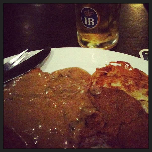 Meetup im Essen