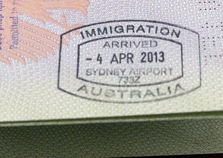 Volljährigkeit Australien
