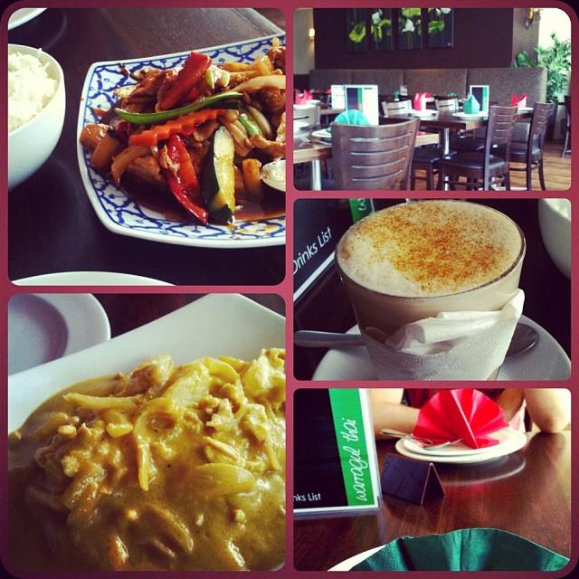 Thai Restaurant Warragul