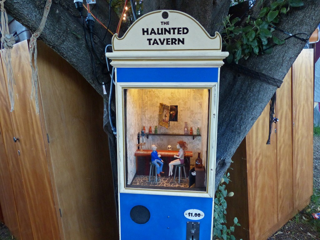Haunted Tavern @ Adelaide Fringe Festival